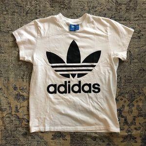 Adidas Tee-Shirt - NWOT